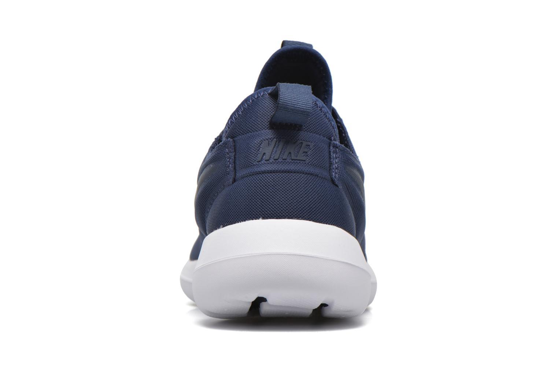 Baskets Nike W Nike Roshe Two Bleu vue droite