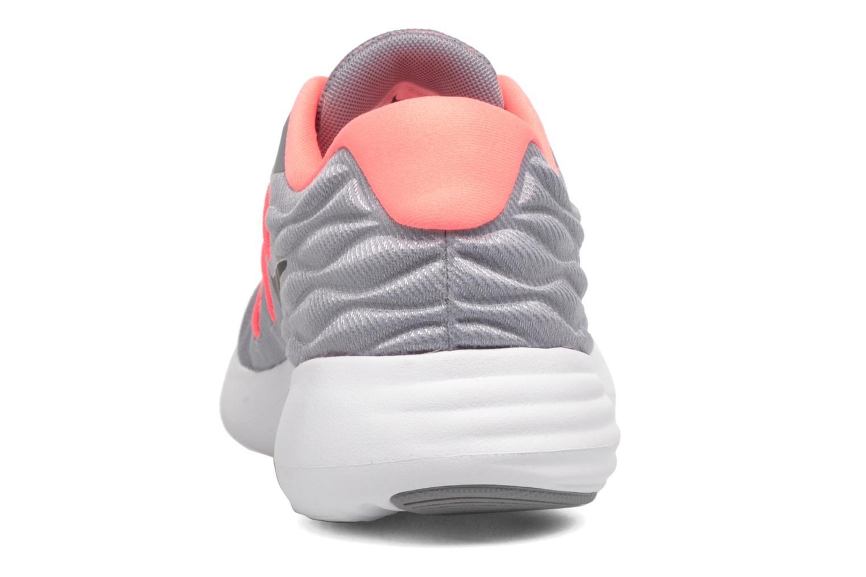 Chaussures de sport Nike Wmns Nike Lunarstelos Gris vue droite