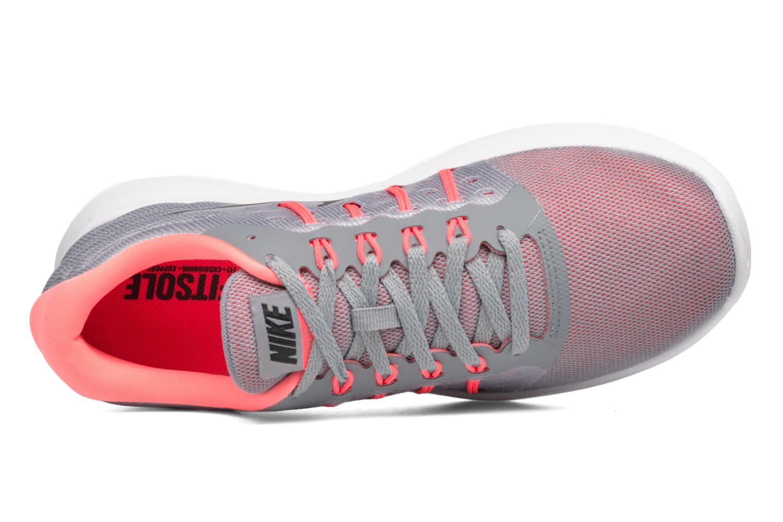 Chaussures de sport Nike Wmns Nike Lunarstelos Gris vue gauche