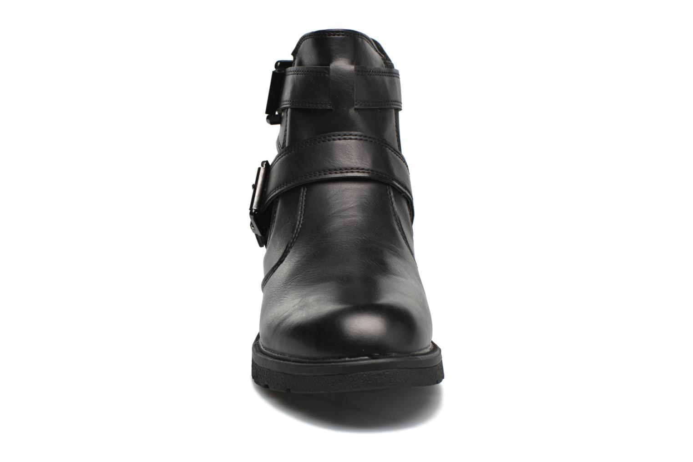 Bottines et boots Xti Caitlyn-46230 Noir vue portées chaussures