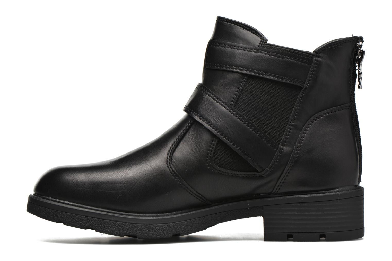 Bottines et boots Xti Caitlyn-46230 Noir vue face