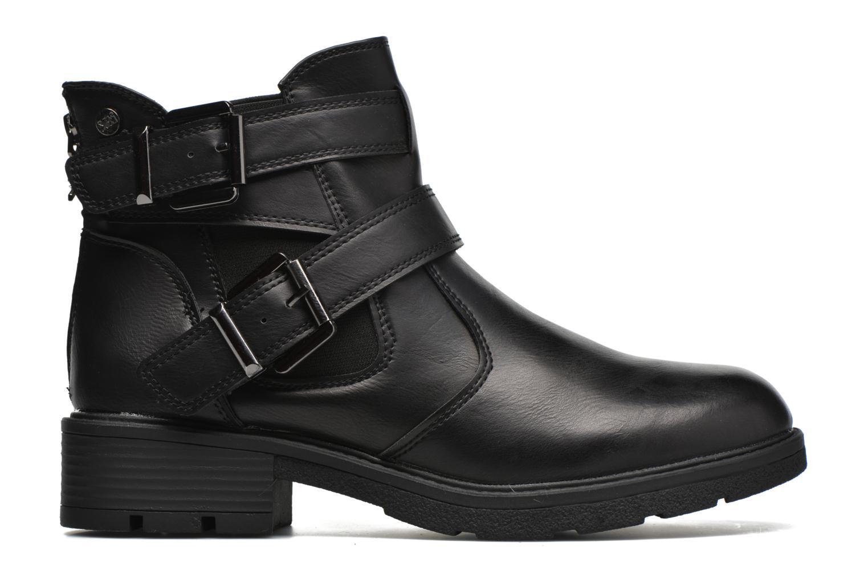 Bottines et boots Xti Caitlyn-46230 Noir vue derrière