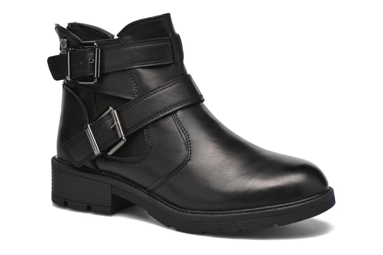 Bottines et boots Xti Caitlyn-46230 Noir vue détail/paire