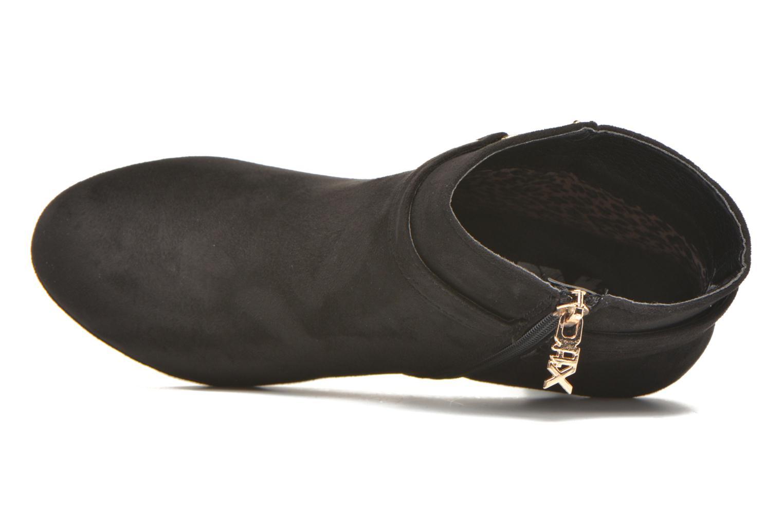 Stiefeletten & Boots Xti Sky-46013 schwarz ansicht von links