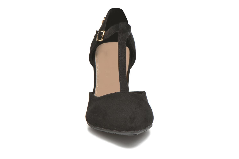 Louna-30242 Black