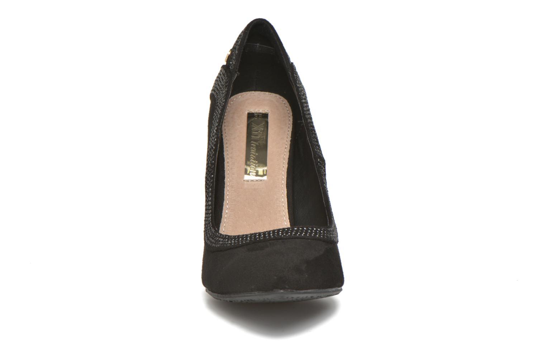 Høje hæle Xti Wendy-30217 Sort se skoene på