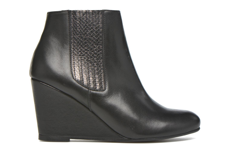 Stiefeletten & Boots Georgia Rose Gapensé schwarz ansicht von hinten