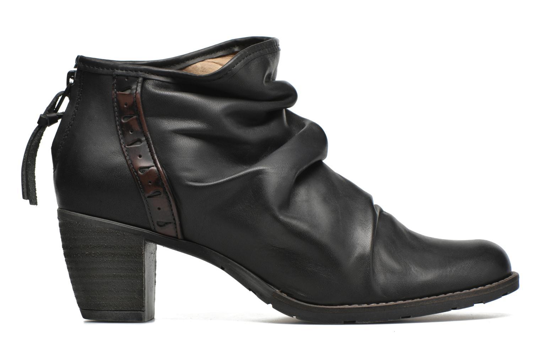 Bottines et boots Dkode Carter 3 Noir vue derrière