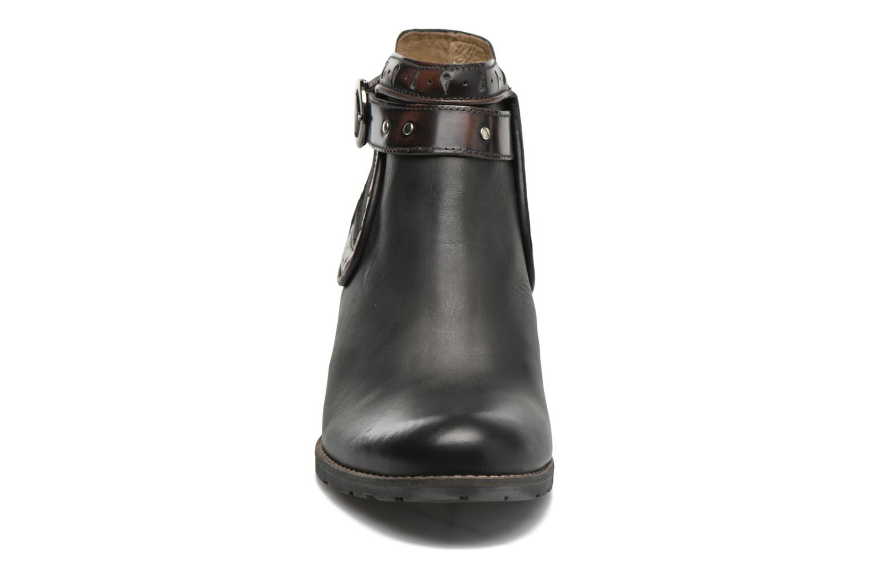 Ankle boots Dkode Cloe Black model view