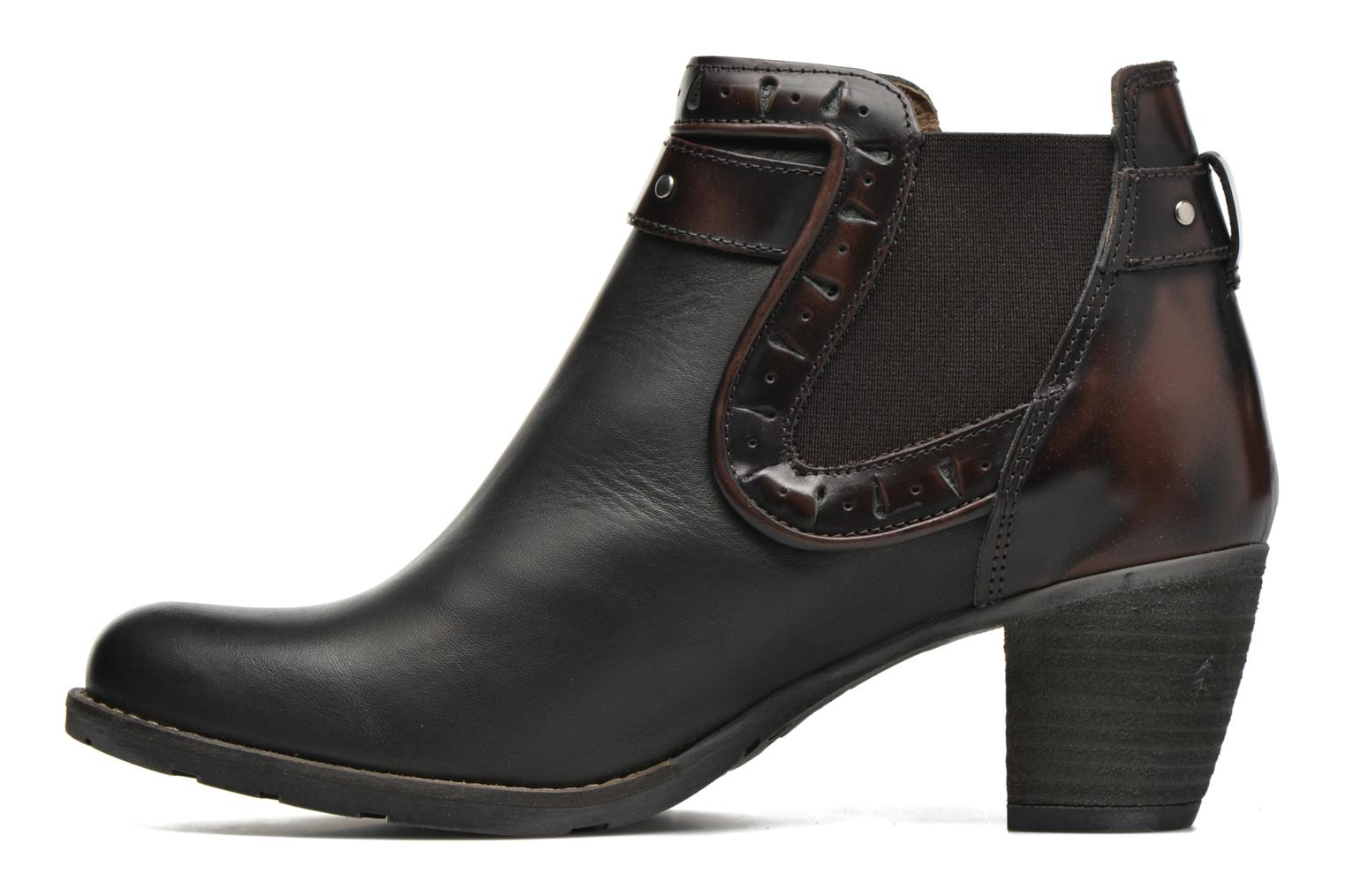 Ankle boots Dkode Cloe Black front view