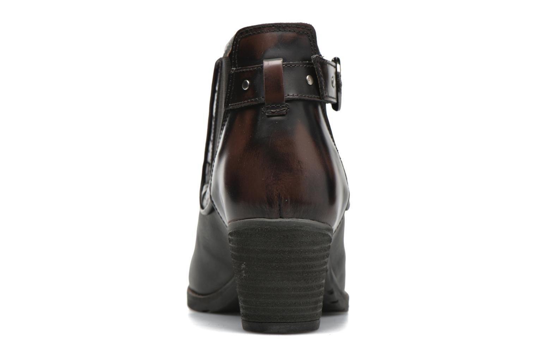 Stiefeletten & Boots Dkode Cloe schwarz ansicht von rechts