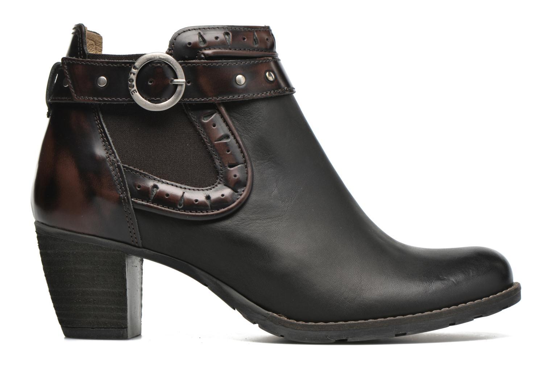 Stiefeletten & Boots Dkode Cloe schwarz ansicht von hinten