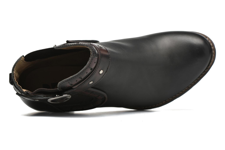 Stiefeletten & Boots Dkode Cloe schwarz ansicht von links