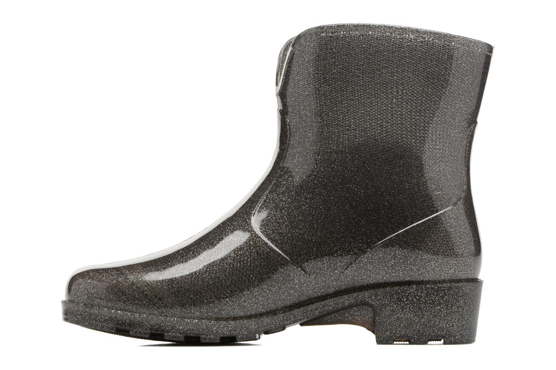 Bottines et boots Méduse Camapail Argent vue face
