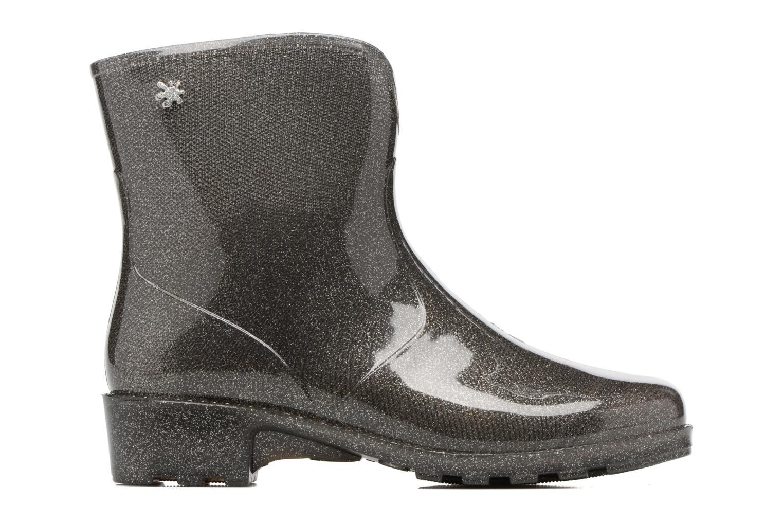 Ankle boots Méduse Camapail Silver back view