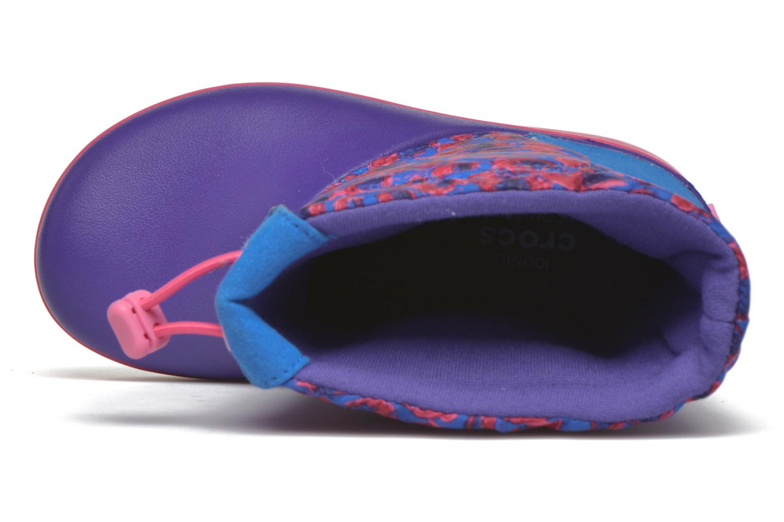 Crocband Lodgepoint Graphic K Leopard