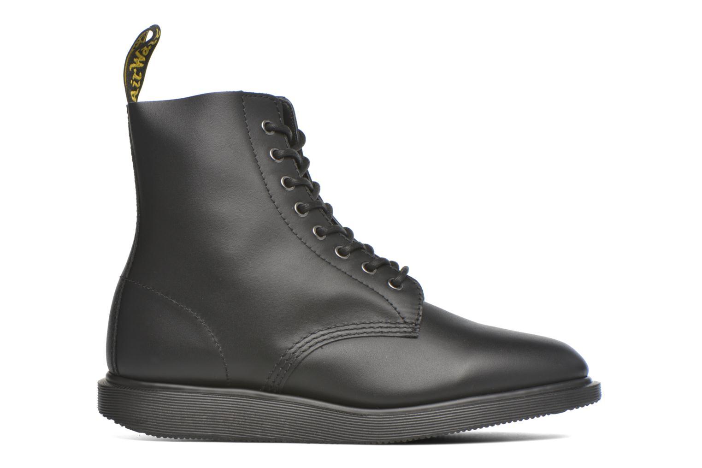 Stiefeletten & Boots Dr. Martens Whiton schwarz ansicht von hinten