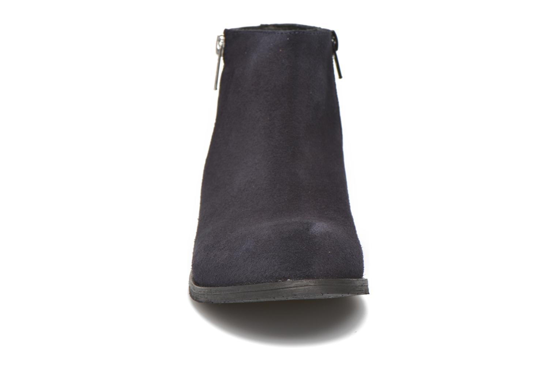 Bottines et boots Yep Fabiola Bleu vue portées chaussures