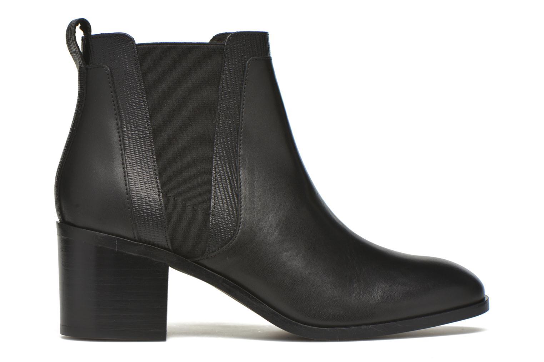 Bottines et boots Minelli Paula Noir vue derrière
