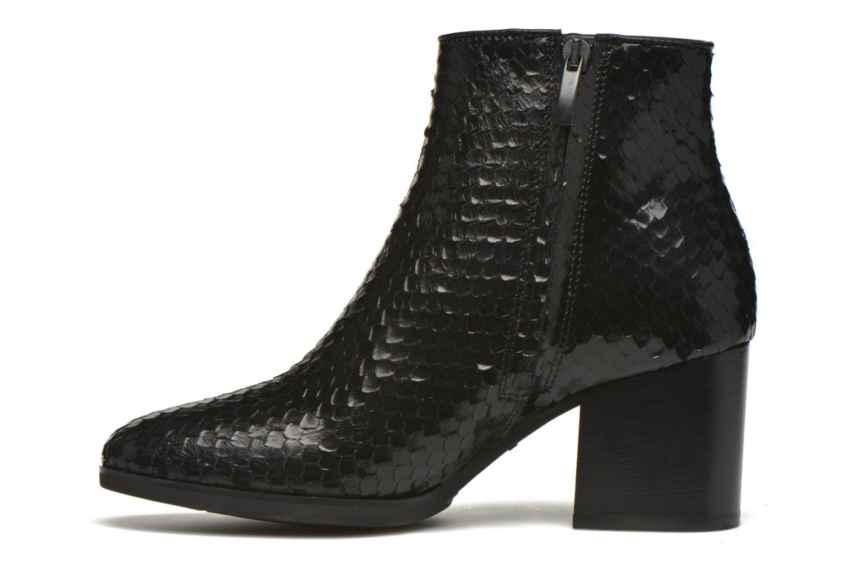Grandes descuentos últimos zapatos Minelli Zopa (Negro) - Botines  Descuento