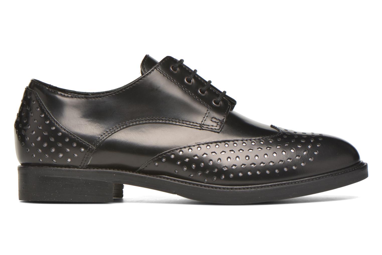 Chaussures à lacets Minelli Elmé Noir vue derrière