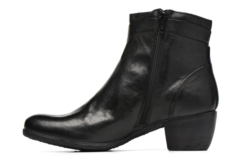 Stiefeletten & Boots Khrio Carina schwarz ansicht von vorne