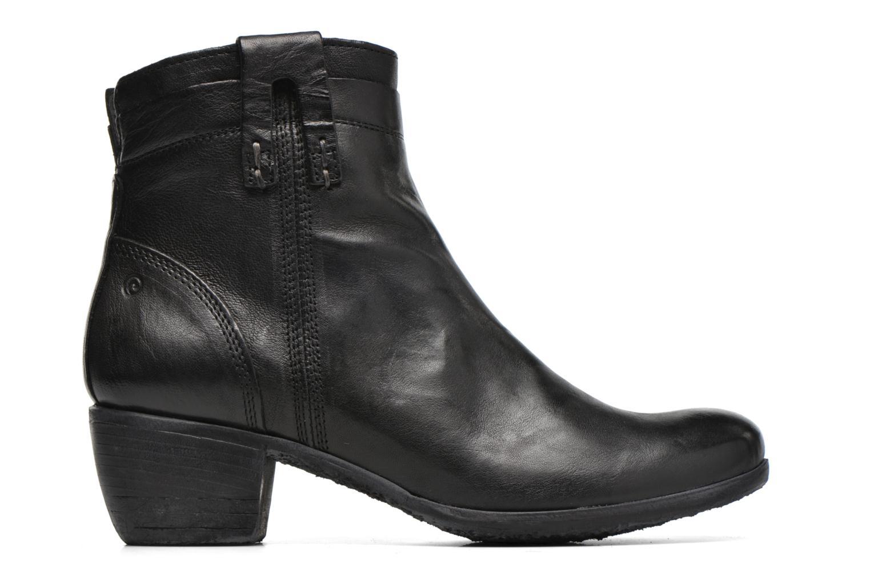 Stiefeletten & Boots Khrio Carina schwarz ansicht von hinten