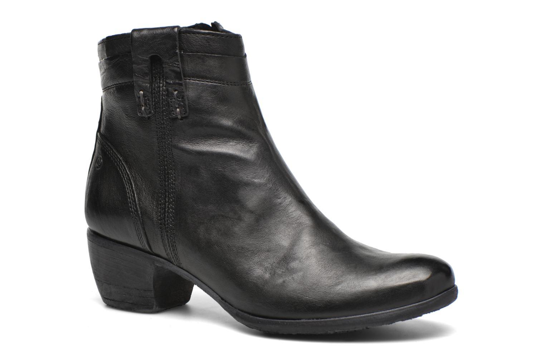 Stiefeletten & Boots Khrio Carina schwarz detaillierte ansicht/modell