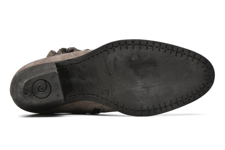 Boots en enkellaarsjes Khrio Bijou Grijs boven