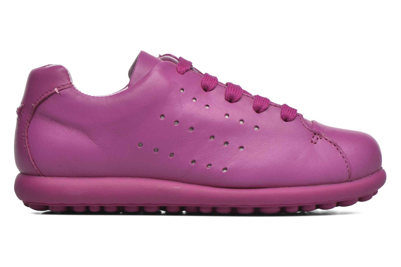 Sneaker Camper New Pelotas rosa ansicht von rechts