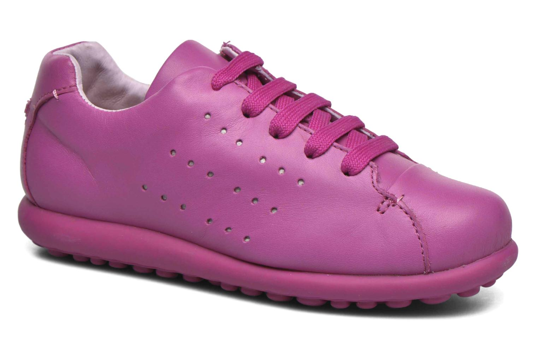 Sneaker Camper New Pelotas rosa detaillierte ansicht/modell