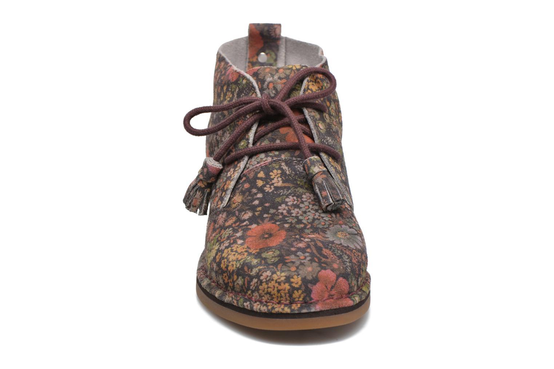 Bottines et boots Hush Puppies Cyra Catelyn Multicolore vue portées chaussures