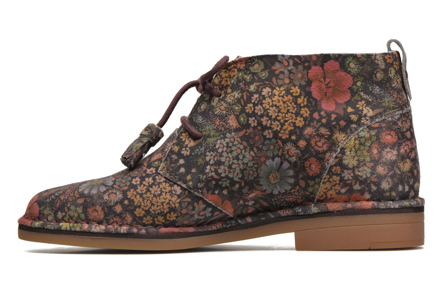 Bottines et boots Hush Puppies Cyra Catelyn Multicolore vue face
