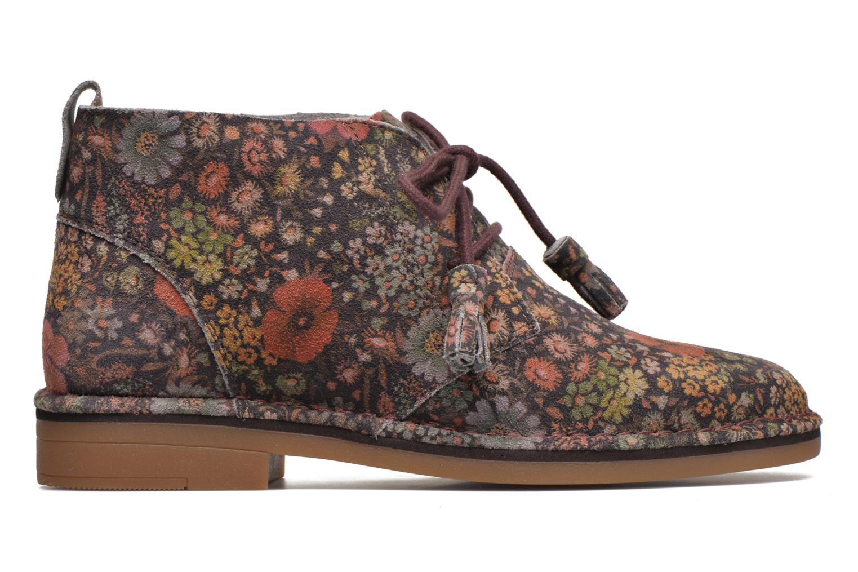 Bottines et boots Hush Puppies Cyra Catelyn Multicolore vue derrière