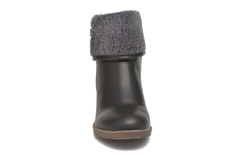Ankelstøvler Refresh Daphné 62154 Sort se skoene på