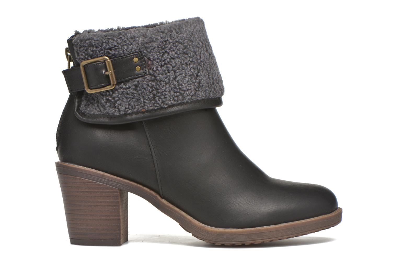 Stiefeletten & Boots Refresh Daphné 62154 schwarz ansicht von hinten