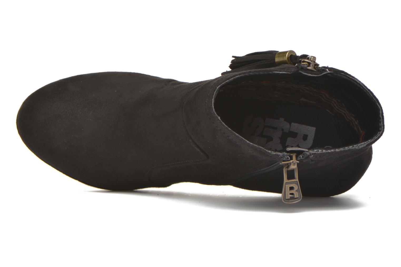 Grandes descuentos últimos zapatos Refresh Julie 62276 (Negro) - Botines  Descuento