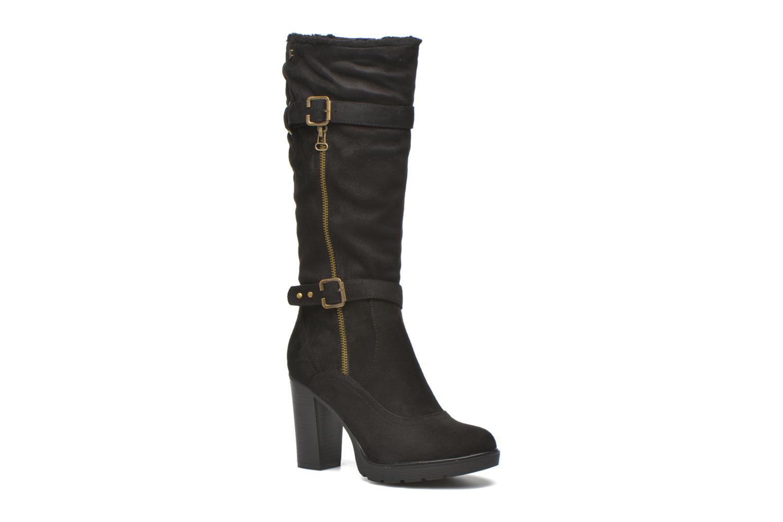 Stiefel Refresh Lory 63097 schwarz detaillierte ansicht/modell