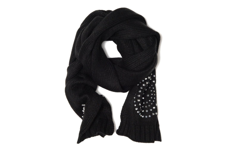 Divers Desigual Coffret foulard/gants Noir vue droite