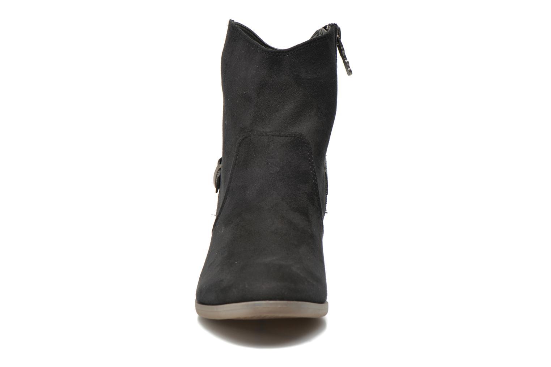 Stiefeletten & Boots Refresh Salamanca-61740 schwarz schuhe getragen