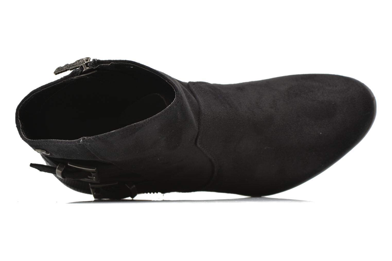 Stiefeletten & Boots Refresh Salamanca-61740 schwarz ansicht von links