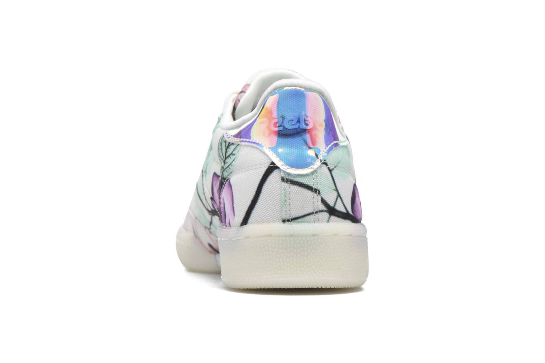 Club C 85 Xray White/Porcelain Pink/Radiant/Chalk
