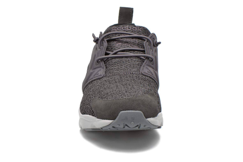 Baskets Reebok Furylite Gw Gris vue portées chaussures