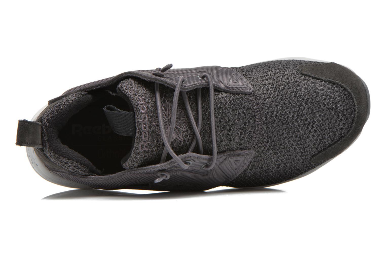 Furylite Gw Ash Grey/Coal/Steel/Black/Alloy