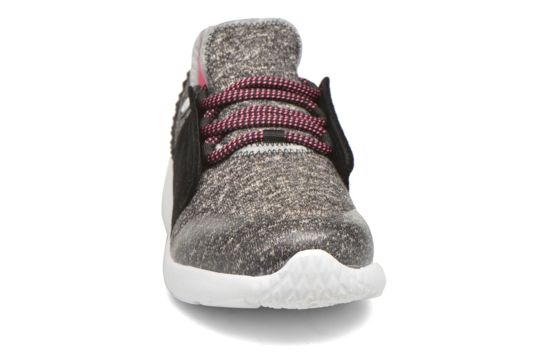 Sneaker Gioseppo Loud grau schuhe getragen