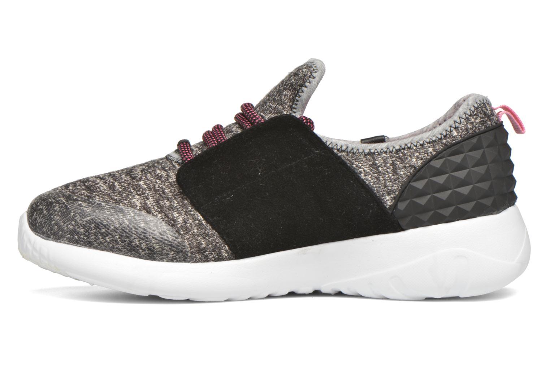 Sneaker Gioseppo Loud grau ansicht von vorne