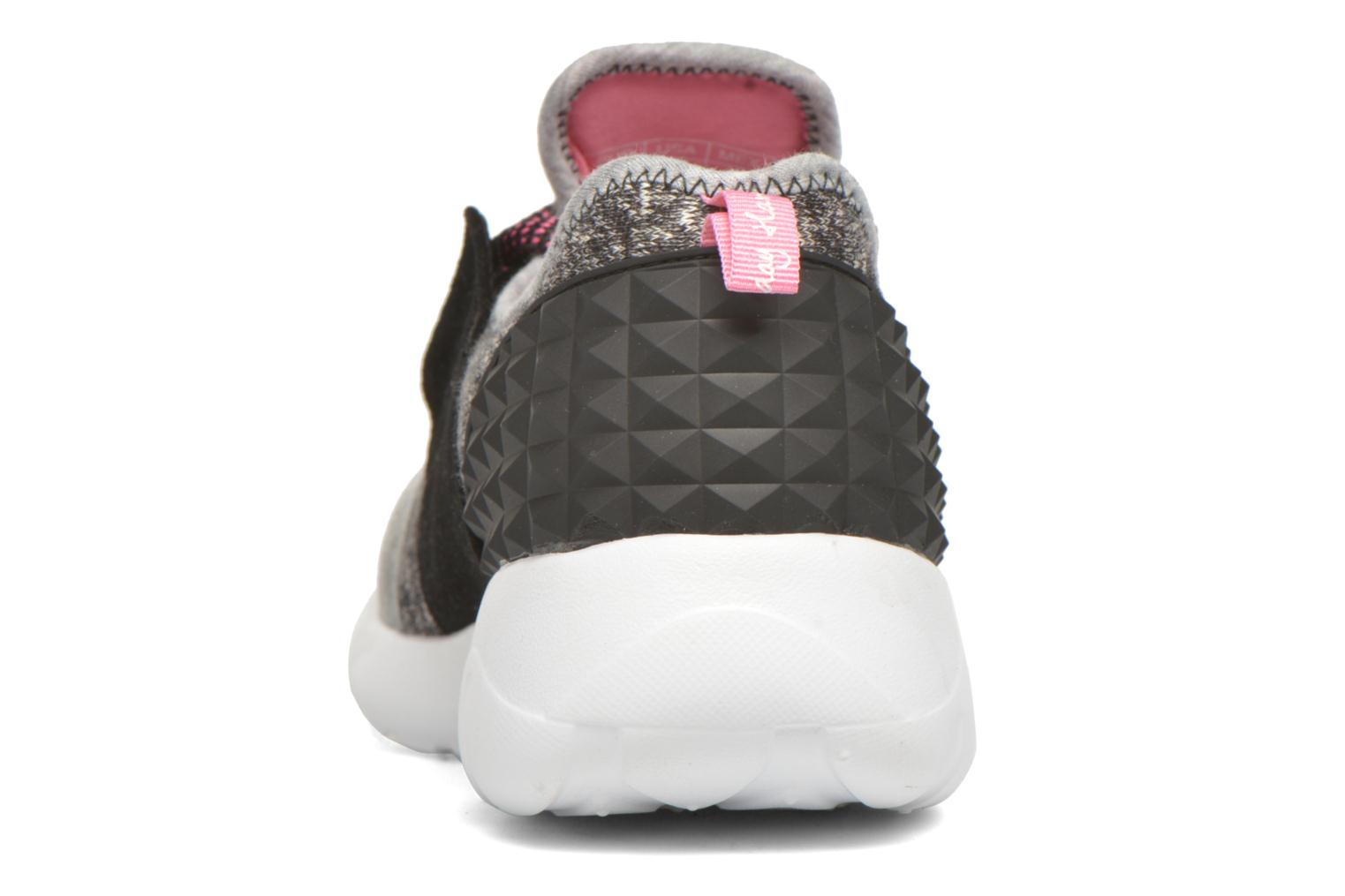 Trainers Gioseppo Loud Grey view from the right