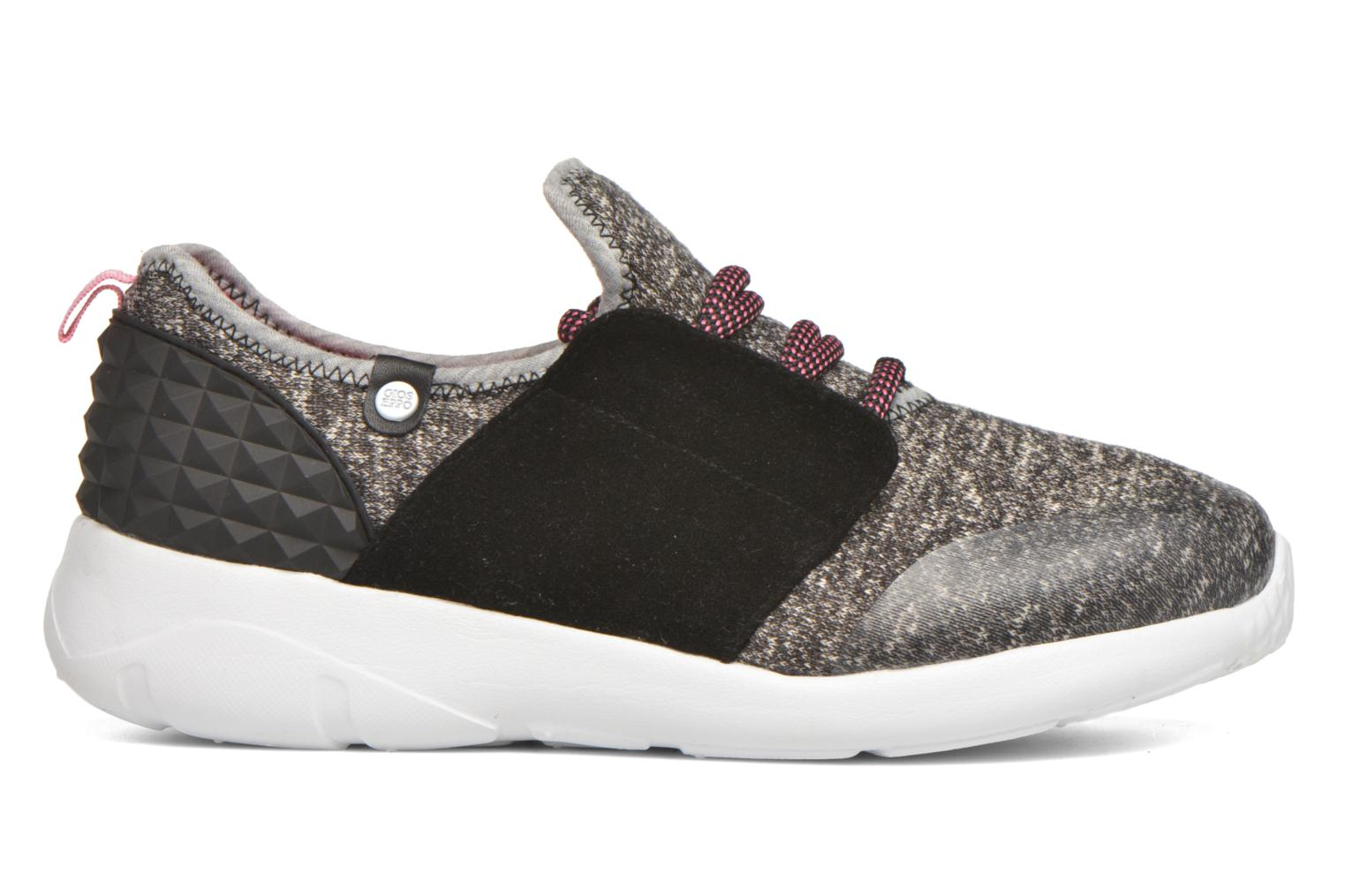 Trainers Gioseppo Loud Grey back view