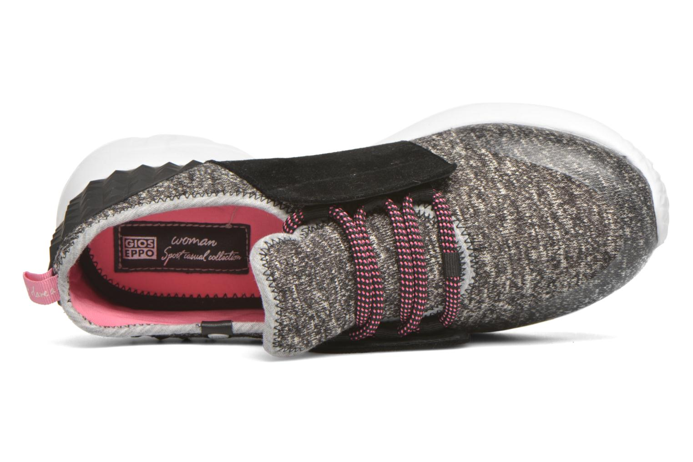 Sneaker Gioseppo Loud grau ansicht von links