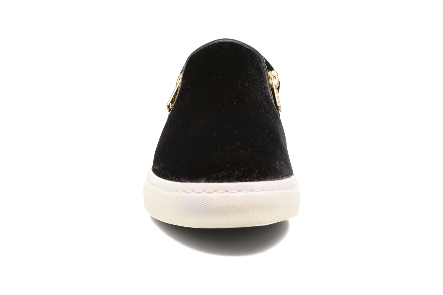 Trainers Gioseppo Rolap Black model view